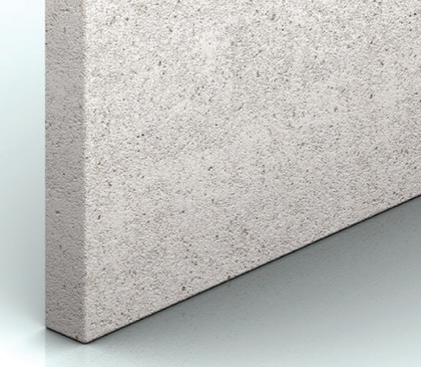 cloison en plaque sillico calcaire