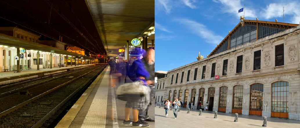 Foramtion COSI SNCF