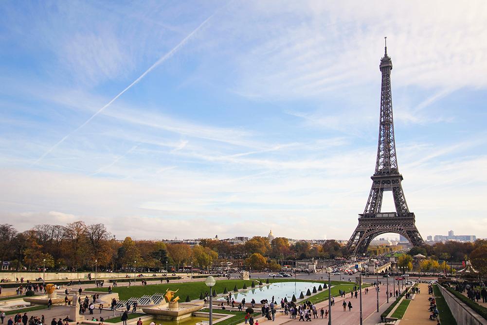 Agence de Paris - BatiSafe