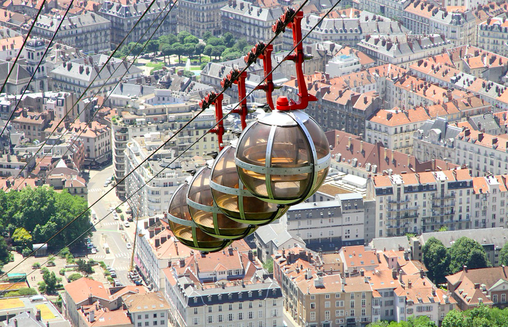 Agence BatiSafe Grenoble