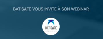webinaire BatiSafe